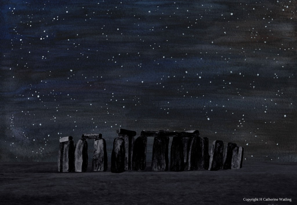 stonehenge-midnight