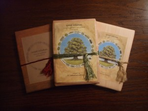 Wood Wisdom Packs